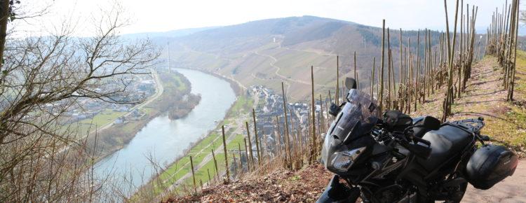Passknacker Hunsrück | 560 km