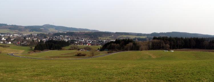 Eifel Wochenende | 683km