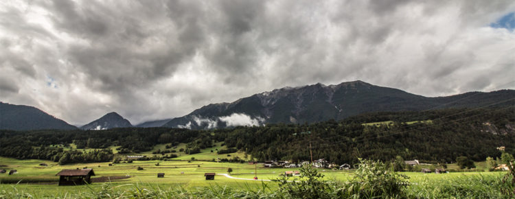 Österreich Alpentour 2016 [review] [p1/2] | 3351km